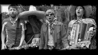 Video Malá bílá vrána - Radio Buenos Aires  (Official Music Video 2013