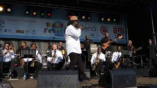 Download Lagu Bigi Poku Toppers [1] (Almere, Wereldfestival, 23-9-2017) Mp3