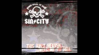 Sin City - Crime doesn't pay (This ain't Heaven... 2007)