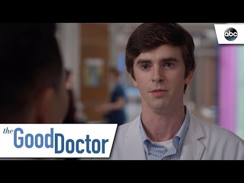 Shaun Stands Up Against Dr. Han – The Good Doctor