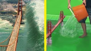 Video फिल्मो के 5 सबसे बेहतरीन Visual Effects | 5 Amazing Visual Effects In Hollywood Movies MP3, 3GP, MP4, WEBM, AVI, FLV Agustus 2018