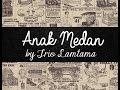 Download Lagu Lirik Lagu Batak Anak Medan   Trio Lamtama Mp3 Free