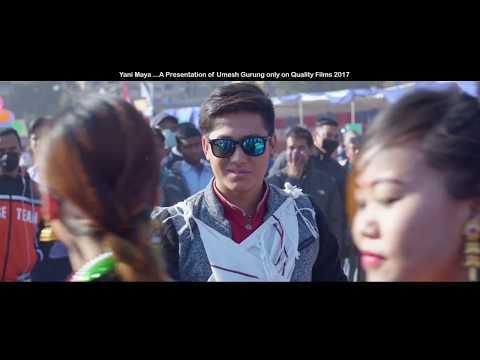 (Sworka Thunga Episode - 01| Quality Films Nepal | Umesh Gurung - Duration: 15 minutes.)
