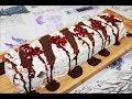 Dünyanın En Kolay Pastası Halley Pasta Tarifi - Pratik PİŞMEYEN Pasta Tarifi
