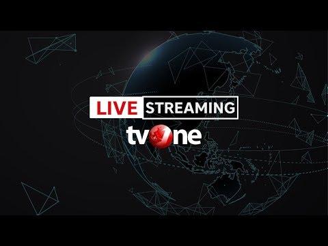Download Video LIVE STREAMING TvOne 24 Jam