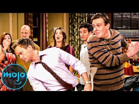 Top 10 Funniest Modern TV Episodes