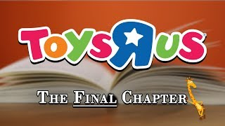 Video Toys R Us - The Final Chapter MP3, 3GP, MP4, WEBM, AVI, FLV Juni 2018
