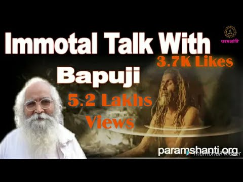 Welcome To The Secrets Of Yoga With Bapuji (Meditation) गुप्त प्राचीन योग  HINDI