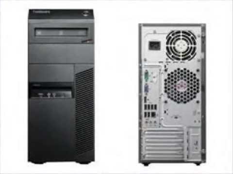Lenovo ThinkCentre Desktop M78