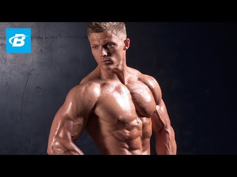 training - Steve Cook, 2011 BodySpace Spokesmodel Winner From Boise, Idaho, Steve Cook fell in love with lifting weights while playing high school football. This past y...