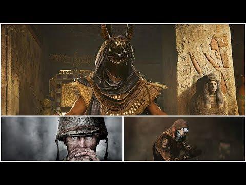Появились результаты первых тестов Assassin's Creed Origins | Игровые новости