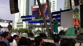 Video Junaid Jamshed Mississauga Muslim Festival - 1/2 MP3, 3GP, MP4, WEBM, AVI, FLV Agustus 2018