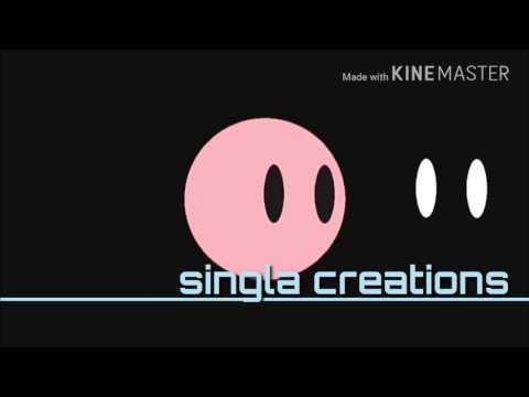 Singla Vines (Singla Creations) Intro