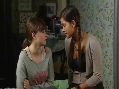 Debbie & Jasmine (Emmerdale) - Cute Moments - Part 1