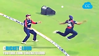 Video Best Catches in Cricket History! Best Acrobatic Catches! PART-2 (Please comment the best catch) MP3, 3GP, MP4, WEBM, AVI, FLV Juni 2018