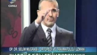 Op. Dr. Selim Muğrabi'nin Doktorum Programındaki Nasır Hakkında Görüşleri ve Önerileri