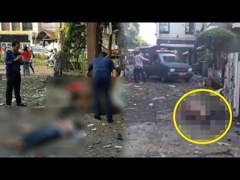Pelaku 3 Bom Gereja di Surabaya Ternyata 1 Keluarga, Terungkap Peran Suami, Istri dan Putra-putrinya