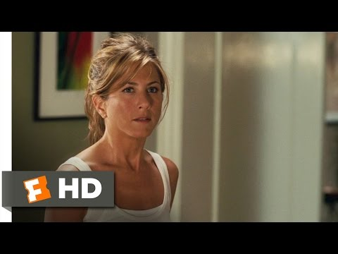 The Break-Up (6/10) Movie CLIP - Family Stuff (2006) HD