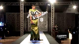 [HD] Bazemse @ Afrik Fashion Show 2013, 8th Edition - Abidjan, Ivory Coast