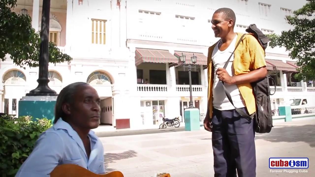 Sergio de Liz - Mi Mujer y Yo - Santiago de Cuba - 026v01