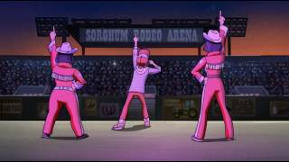 Nonton Buddy G : Live Life Like A Cowboy [HD] Scooby Doo Shaggy's Showdown Film Subtitle Indonesia Streaming Movie Download