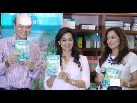 Juhi Chawla Gets Nostalgic On Completing More Than