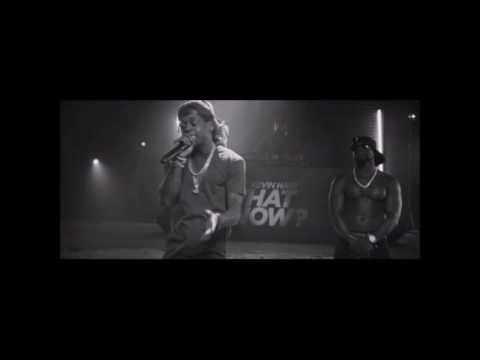Lil Wayne vs Chocolate Droppa BET Cypher 2016