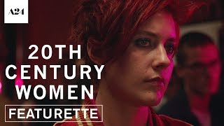 Nonton 20th Century Women   Greta Gerwig   Official Featurette Hd   A24 Film Subtitle Indonesia Streaming Movie Download