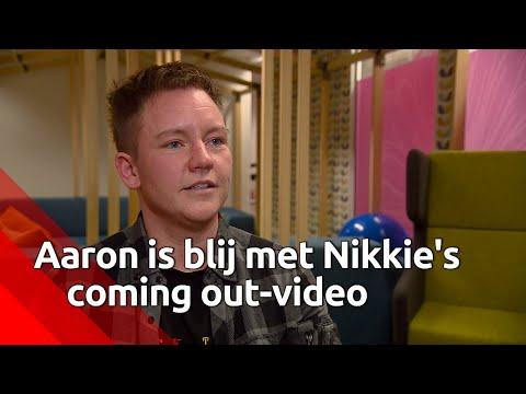Transgender Aaron blij met video NikkieTutorials