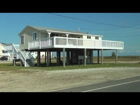 Tuckerton, NJ and the Jersey Shore (DITL)