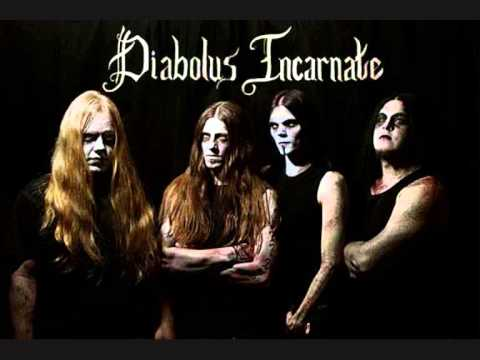 incarnate - Artist: Diabolus Incarnate Album: Decomposition Released: TBA 2013 Country: South Africa Genre: Symphonic/Melodic Black Metal Record Label: Full Metal Servic...