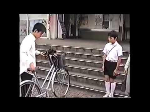 映画【少年時代】 1999年 菰田中学校2年時 文化祭作品