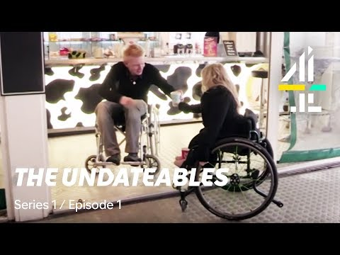 The Undateables Series 1, Episode 1 | Full Episode | Watch the whole series on All 4