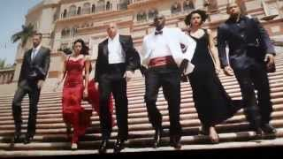 Nonton Fast 7 ABOU DUBAI Part 1 Scene Film Subtitle Indonesia Streaming Movie Download
