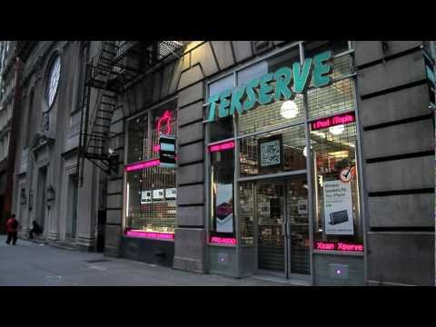^MuniNYC - West 23rd Street & 6th Avenue (Chelsea, Manhattan 10011)