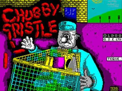 Chubby Gristle Amiga