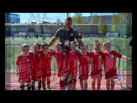 Турнир  Junior Footballer CUP  2016