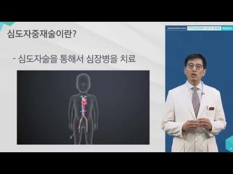 선천성심장병의 심도자중재술 폐쇄술편 - 소아청소년과 송진영 교수