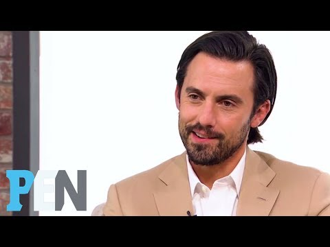 Gilmore Girls: Milo Ventimiglia On Jess's Feelings For Rory, If He's Her Baby's Dad   PEN   People