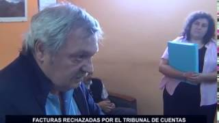 DIVISION DE PODERES: LOS SECRETARIOS DE HORACIO Y MAZA EN EL CONCEJO (2DO VIDEO)