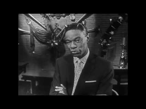 Download Video Nat King Cole The Christmas Song Chestnuts Roasting On An Open Fire Mp4 & 3gp ...