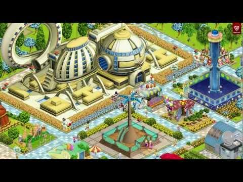 Watch My Fantastic Park Trailer