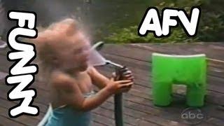 Những clip hài hay nhất - tập 216 - America's Funniest Home Videos