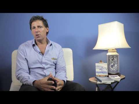Entrevista - Eduardo da Silva