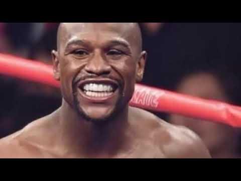 Floyd Mayweather say that he won't be fightning any Japanese Kickboxer
