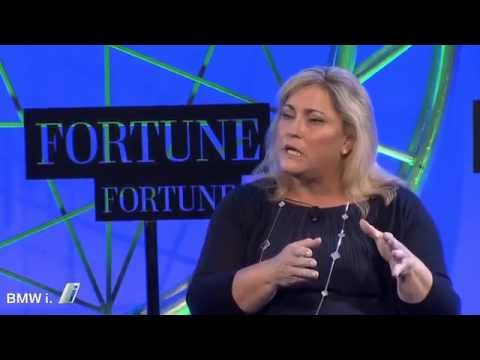 intel - Renee James, President of Intel, discusses internal changes in Intel's business models and explains why the chip-maker didn't catch on to mobile earlier on. Want to see more video from this...