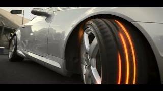 Hankook Tyres TVC