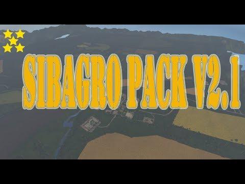 SibAgro Pack v2.1