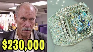 Video 10 Most Expensive Items in Hardcore Pawn History MP3, 3GP, MP4, WEBM, AVI, FLV Desember 2018