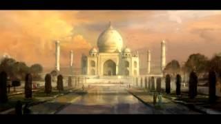 Civilization V music - Asia - Taj Mahal Agra India A